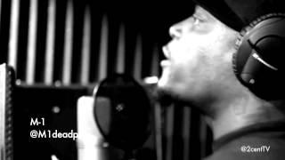 Trayvon Martin Tribute Behind the Scenes w/ Yasiin Bey (Mos Def)