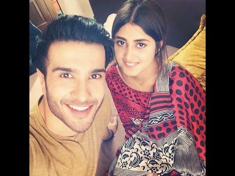 Pakistani Actress Wedding Pics