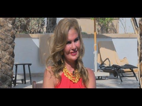 Xxx Mp4 حكي عالمكشوف في حلقة استثنائية من مصر مع الممثلة القديرة يسرا 3gp Sex