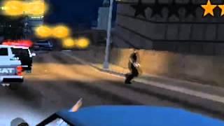 Microsoft Sam Plays Grand Theft Auto San Andreas Part 2
