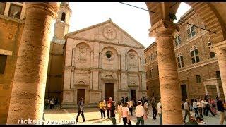 Pienza, Italy: Renaissance Remodel - Rick Steves