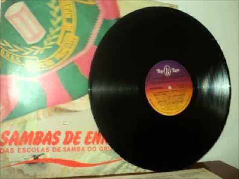 Sambas de Enredo Grupo Especial RJ 1985 Completo