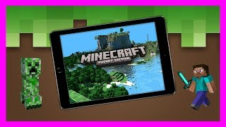 Download Minecraft PE 0.15.2 For Free on IOS 8 & 9! [Neither Jailbreak nor Computer] 2017