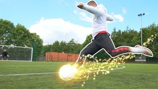 THE ULTIMATE SHOOTING TUTORIAL!   HOW TO SCORE GOALS ⚽💫