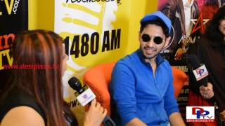 Armaan Malik Exclusive Interview by Desiplaza TV