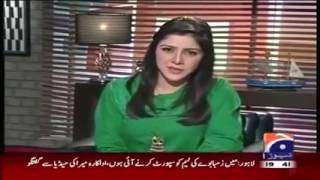 Meray Mutabiq With Hassan Nisar 22 january 2017