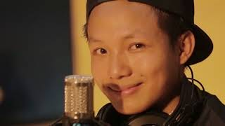 Hmingtea Chhangte - Kumhlui liam tur (Cover) (Peace Of mind Project)