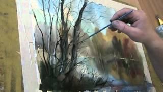 Мастер класс 'Осень' - song99.online