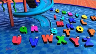 ABC Song   Alphabets Song   Nursery Rhymes Songs For Kids   Children Rhyme