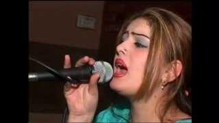 GHAZALA JAVED Last video in mardan