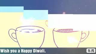 દીપોત્સવ પર્વ ની શુભેચ્છાઓ| Booksbuddy Reading awareness activity | Happy Diwali |by Mitesh Makwana
