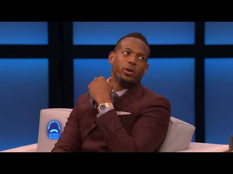 What Would Happen if Marlon Wayans Caught His Kid Smoking