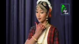 Kuchipudi-Krishna Leela- Drishya Bharatham_ Vol 13_Varsha Ramesh