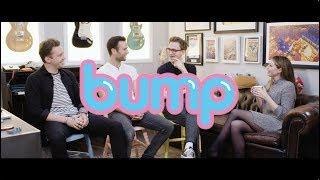Bump! Fatherhood...With Danny, Harry & Tom!