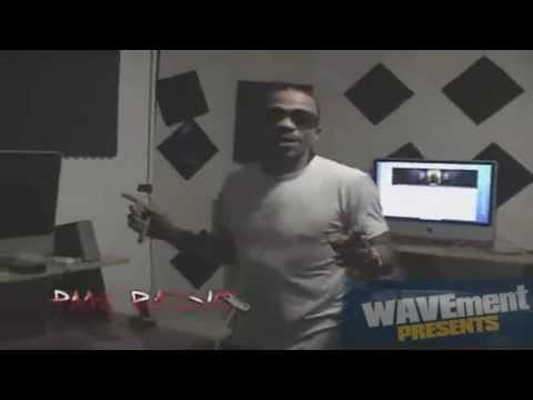 Max B & French Montana PMS Interview