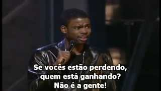 Chris Rock: Bigger And Blacker - Legendado [www.StandupComedia.com]