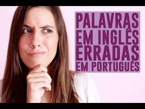 watch Cintia disse - Palavras em inglês que a gente usa errado (VEDA Dia 7)