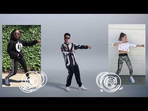 Download Bruno Mars - That's What I Like (Best of #DanceWithBruno Musical.ly Compilation) On MOREWAP.ME
