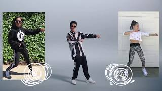 bruno mars that and 39 s what i like best of dancewithbruno musical ly compilation