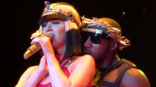 Katy Perry - Legendary Lovers, Prismatic World Tour, LG Arena Birmingham, May 14th 2014