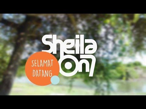 Selamat Datang Sheila On 7 Lyric Typography Video