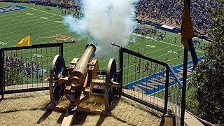 Cal Spirit: Victory Cannon