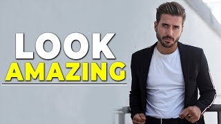 6 ITEMS THAT WILL MAKE YOU LOOK AMAZING | Men