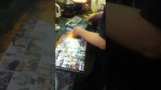 The Unboxing Of The 40 Film Clint Eastwood DVD Collection