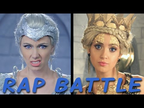 Xxx Mp4 FREYA Vs RAVENNA Princess Rap Battle Laura Marano Derek Theler Whitney Avalon 3gp Sex