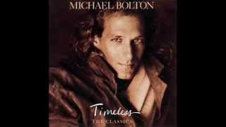 Michael Bolton  ღ •´¯ Let's stay togeerthღ •´¯