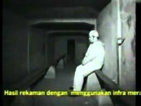 Ghost Penampakan hantu Kuntilanak asli bukan rekayasa di acara Dunia Lain.3gp
