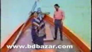 YouTube - Bangla Movie Song - Tumari Poroshe Jibon Amar