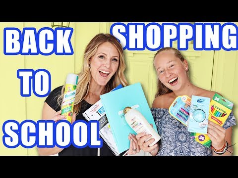Xxx Mp4 EXCHANGE STUDENT Goes BACK TO SCHOOL SHOPPING IN AMERICA Funny Vidoes 3gp Sex