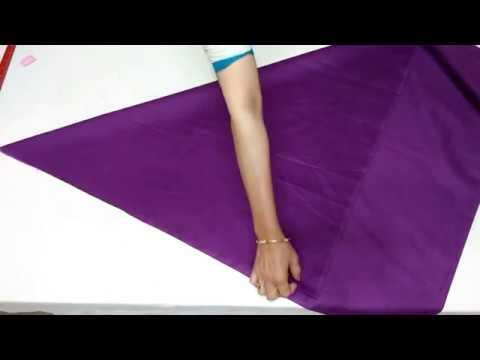 Xxx Mp4 Dhoti And Samosa Salwar Age 10 To 12 Years Cutting And Stitching 3gp Sex