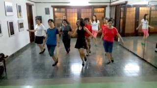 Love After War -  Line Dance - Indieliners - Tuesday Class