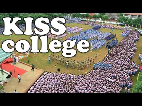 Kiss college