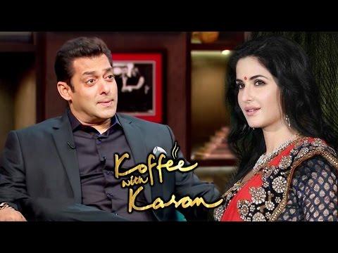 Xxx Mp4 Salman Khan REACTS To Marrying Katrina Kaif On Koffee With Karan 5 3gp Sex