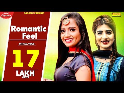 Xxx Mp4 Romantic Feel Sonika Singh AP Rana BRo AG Real Dessi Team Latest Haryanvi Songs Haryanavi 2018 3gp Sex