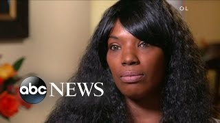 Woman at Center of College Sex Scandal Speaks Out