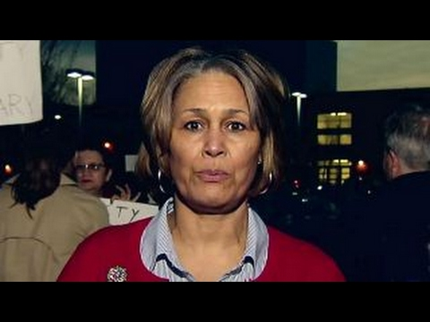 Mother of student at Rockville HS speaks out over rape case