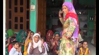 haryanvi folk song with dance