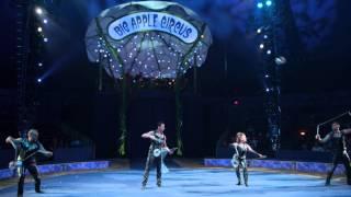Big Apple Circus METAMORPHOSIS Lincoln Center