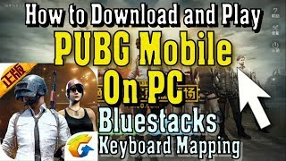 How To Play Pubg Mobile In PC  100% Working