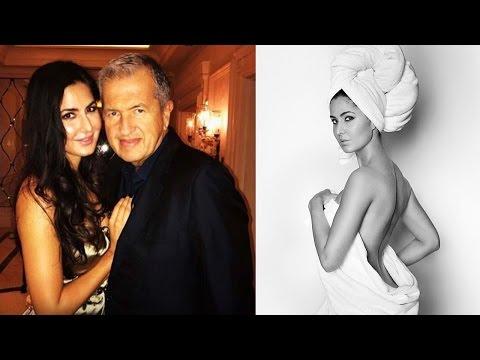 Xxx Mp4 Katrina Kaif Does Photoshoot With Photographer Mario Testino 3gp Sex