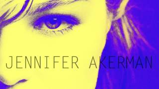 JENNIFER AKERMAN - Silent Killer (OFFICIAL) | music pop love song 2013 |