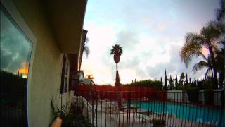 Go Pro HD Time Lapse 424 Photos