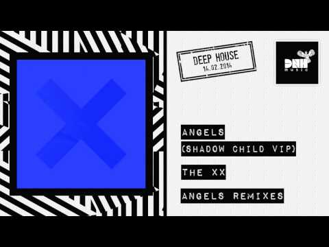 The XX - Angels (Shadow Child Unofficial VIP)  - FREE DOWNLOAD !