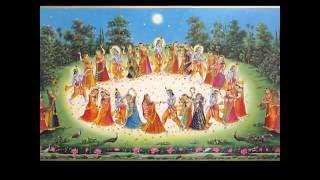 Radha Krishna Raas-Leela
