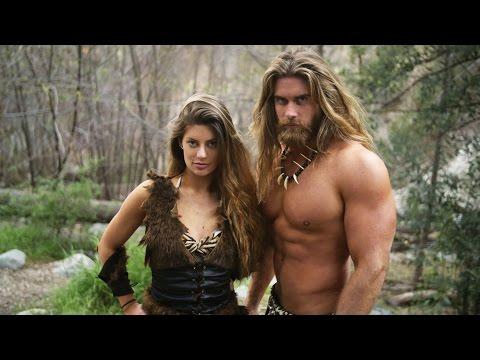 How Tarzan Met Jane | Hannah Stocking & Anwar Jibawi