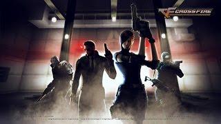Crossfire Legends | Chỉ tui chơi cái chế độ này dzớiiii !!!!!